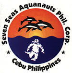 7 Seas Aquanauts - Diving in Mactan, Cebu, Philippines
