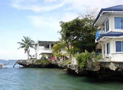 Club Kontiki Beach Resort Mactan Island Cebu